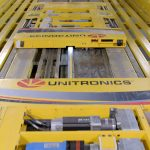 Unitronics Equipment for automated parking solution