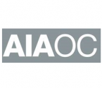 association of architects Orange County logo