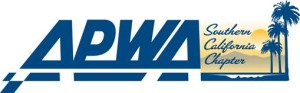 APWA Southern California Chapter Logo