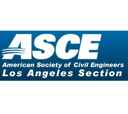 ASCE LA Chapter Logo