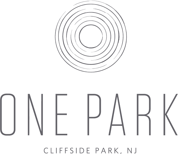 One Park Cliffside Park Logo