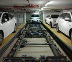 Conveyor Autonomous Parking Solutions Automated Parking Garages