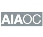 association of architects Orange County logo