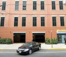 Garden St. Municiple Automated Parking Garage Hoboken, NJ