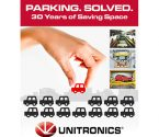 Ad 1 for Unitronics Launches New Website Automated Parking Solutions Campaign